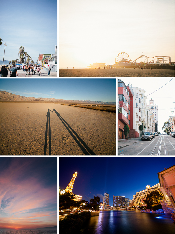 Heading Overseas | WPPI and California