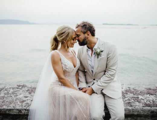 Hochzeit am Gardasee - Hochzeitsfotografie von Carmen and Ingo Photgraphy