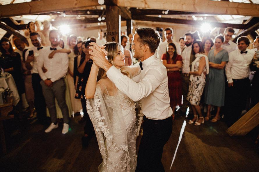 Megan and Marc Boho Wedding
